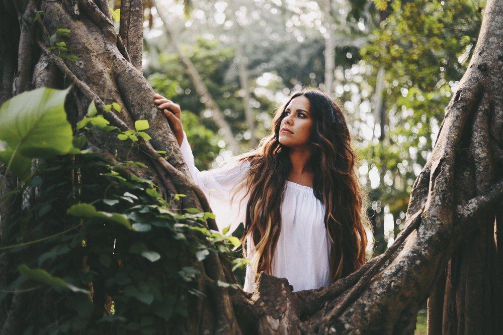 Kimie Miner Talks New Album, Motherhood and Her New Era