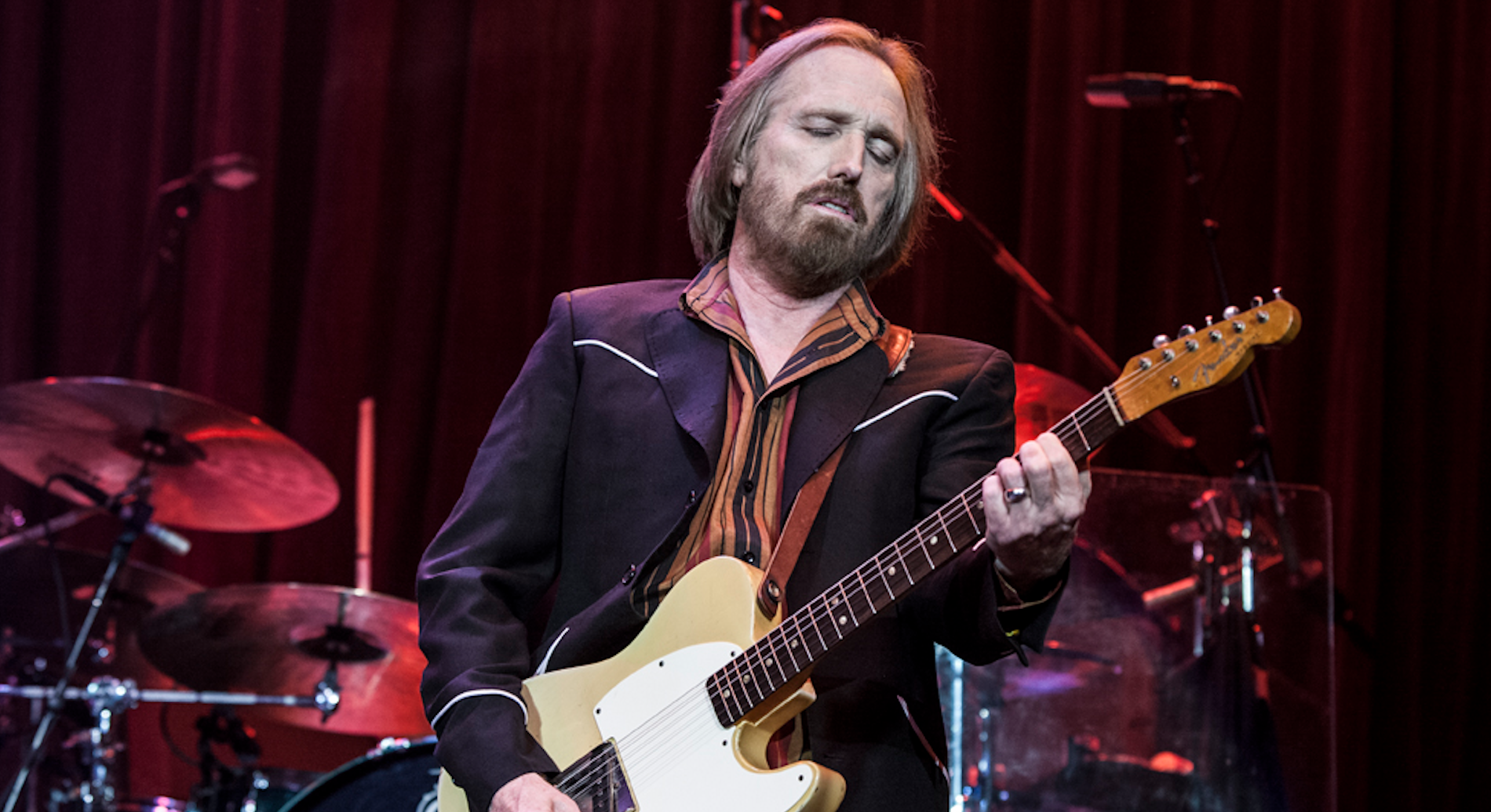 Tom Petty's Legacy Lives on Through Other Artists