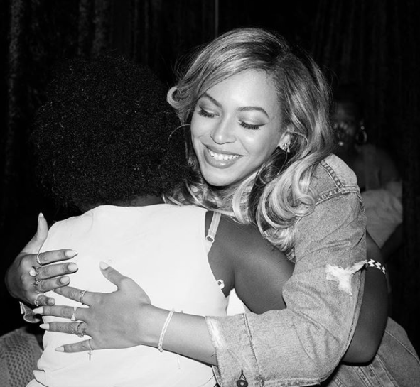 Beyoncé Releases New Music Video Celebrating International Day of the Girl