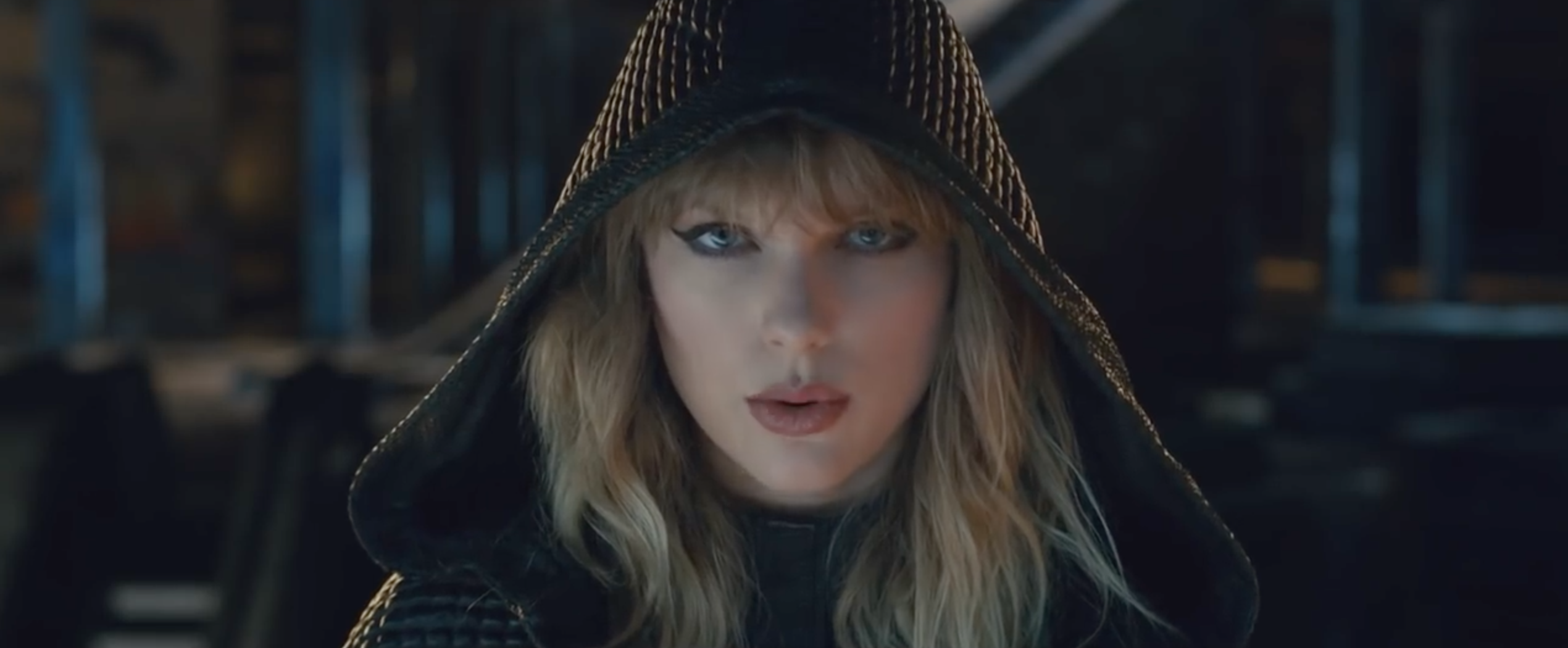 """Everything You Need to Know About Taylor Swift's """"…Ready For It?"""" Music Video"""