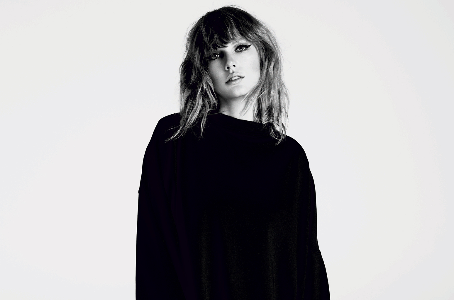 Taylor Swift's Reputation Will Not be Streaming For Its First Week