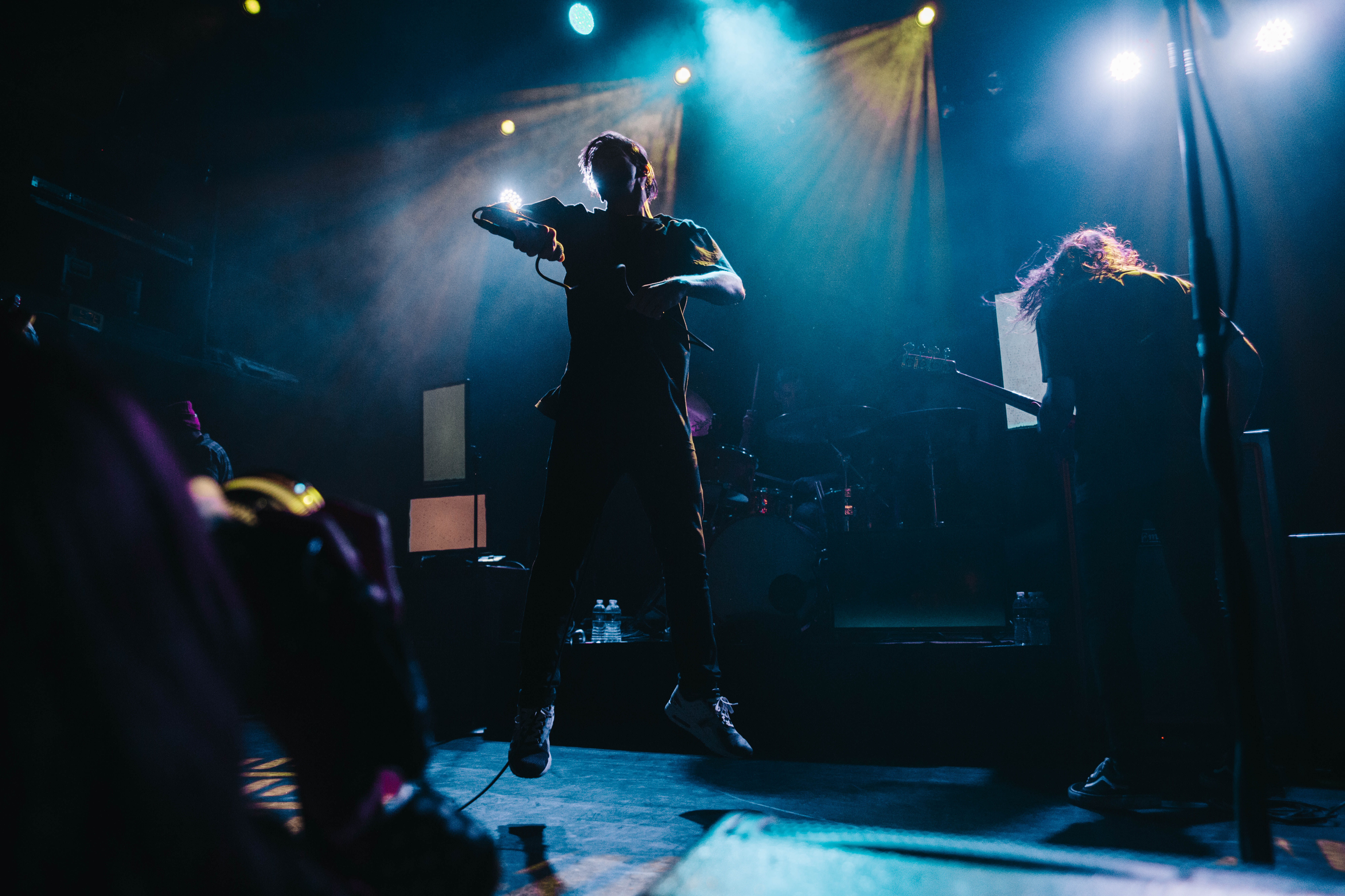 PHOTOS: Knuckle Puck at Irving Plaza