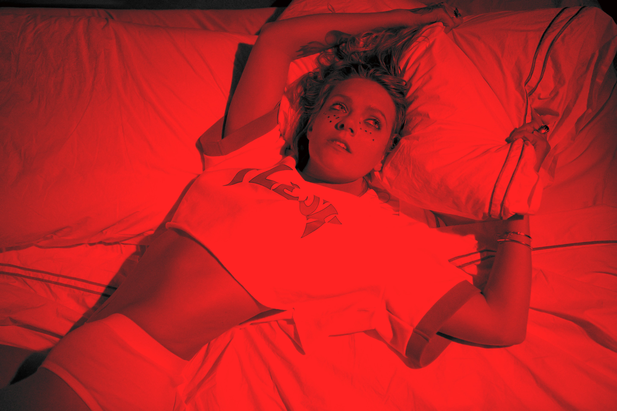 Tove Lo Manifests a Second Sexual Awakening on New Album, BLUE LIPS